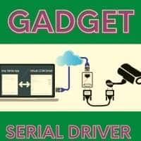 Gadget Serial Driver