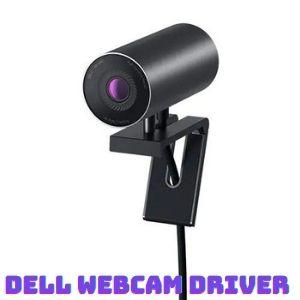 Dell Webcam Driver
