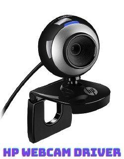 HP Webcam Driver