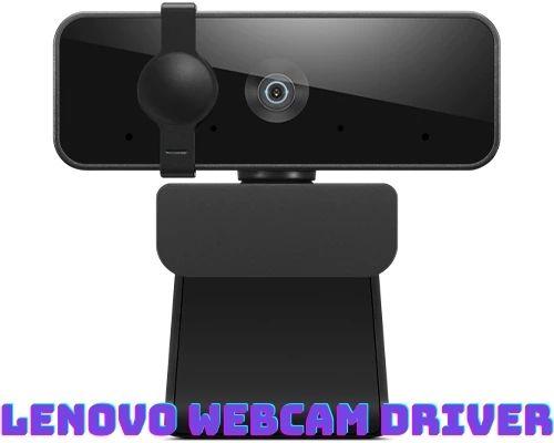 Lenovo webcam driver