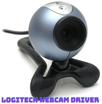 Logitech webcam driver