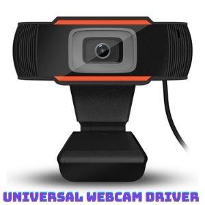 Universal Webcam Driver